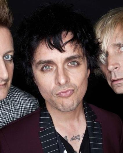 Green day duckface