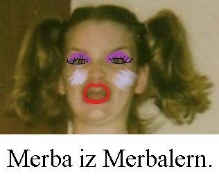 Merba iz Merbalern