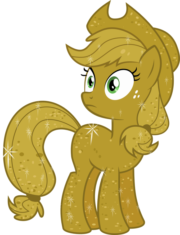 Golden Applejack