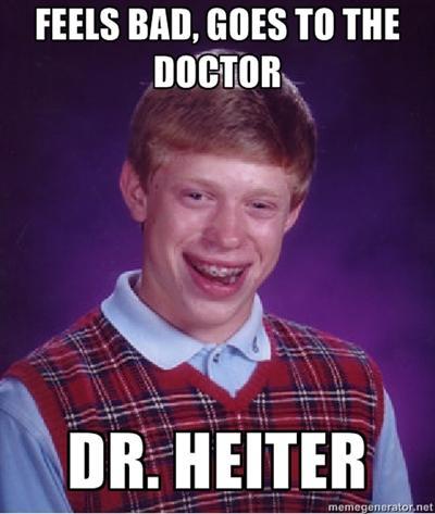 Doctor Heiter