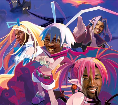 Planet Slam - Quad City DJs vs Tenpei Sato