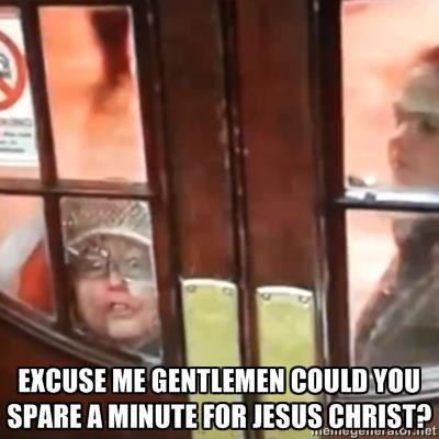 Belfast Mormon