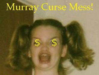 Murray Curse Mess!