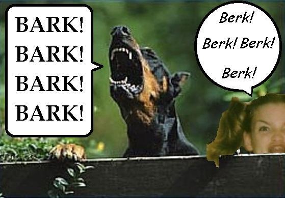 Gerd fences make gerd neighbors