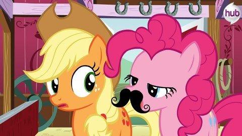 Mustache Cashtache