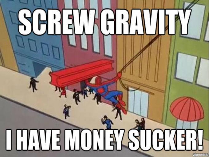 Screw Gravity
