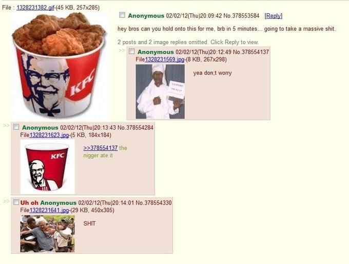 KFC Edition