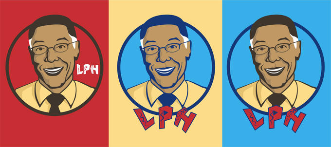 Los Pollos Hermanos (KFC Parody)