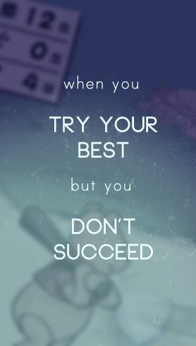 Such Inspiring Words!