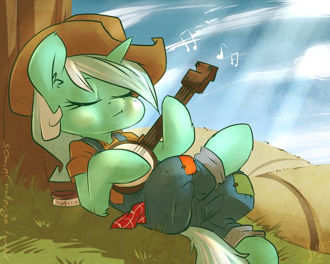Redneck Lyra