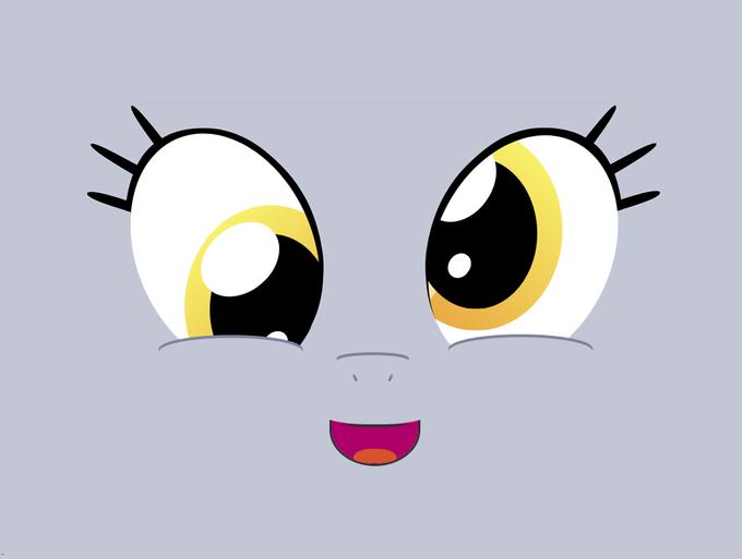 Cute Derpscreen