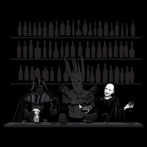 Dark Lord Happy Hour