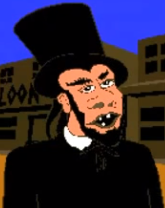 Retard Abraham Lincoln
