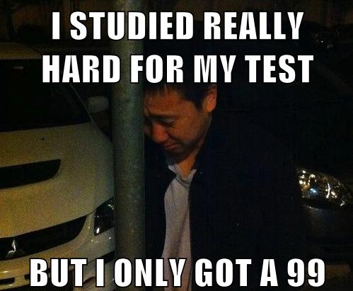 First World Asian Problems