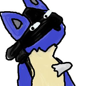 Rukario's avatar