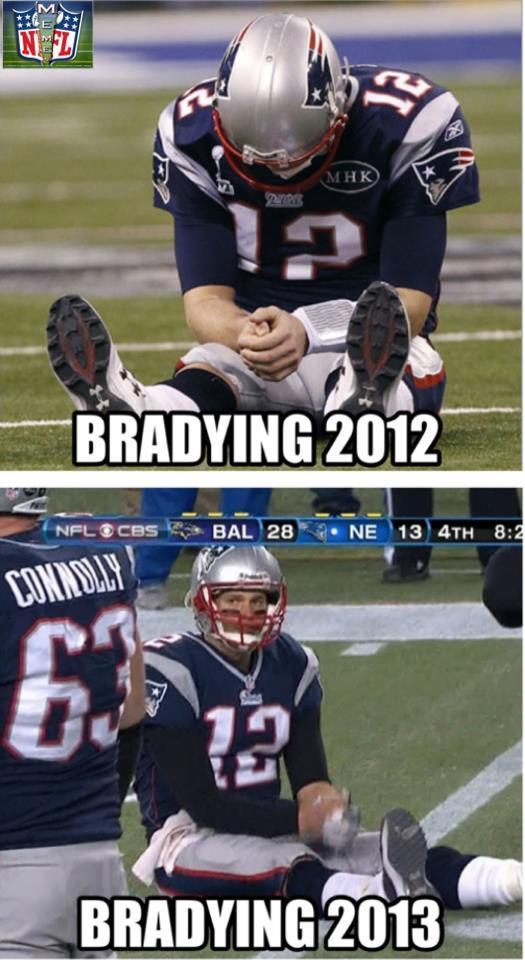 Bradying 2012 - Bradying 2013