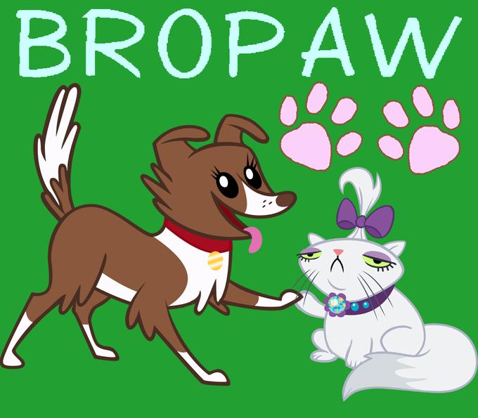 Bropaw