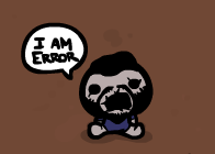 Binding of Isaac Screenshot