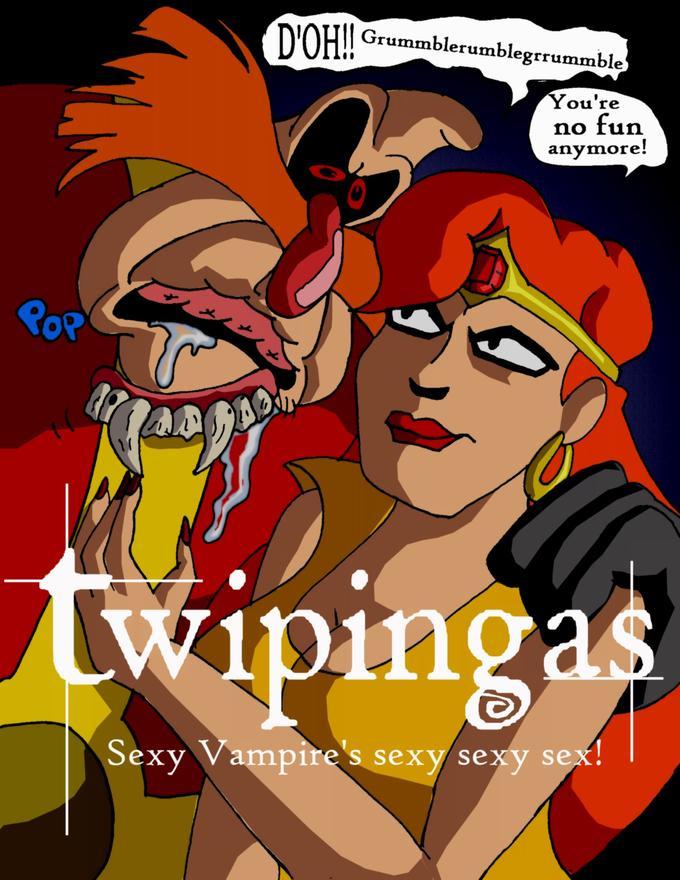 Twi-PINGAS by mightyfilm