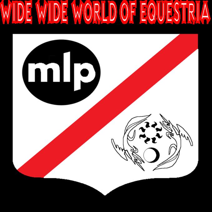 Wide Wide World Of Equestria