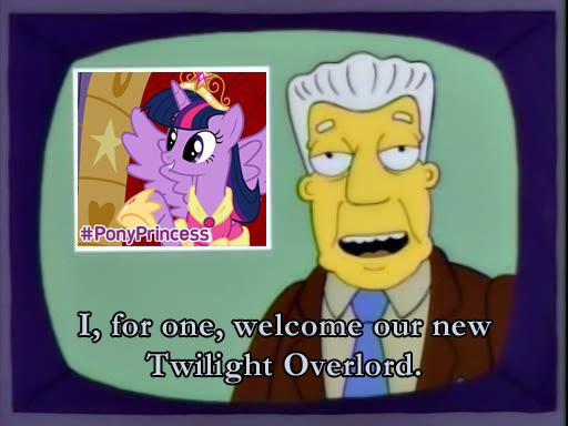 Twilight Overlord