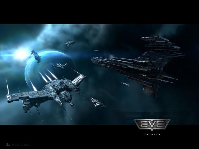 Caldari Fleet