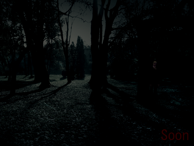 Slender-Soon