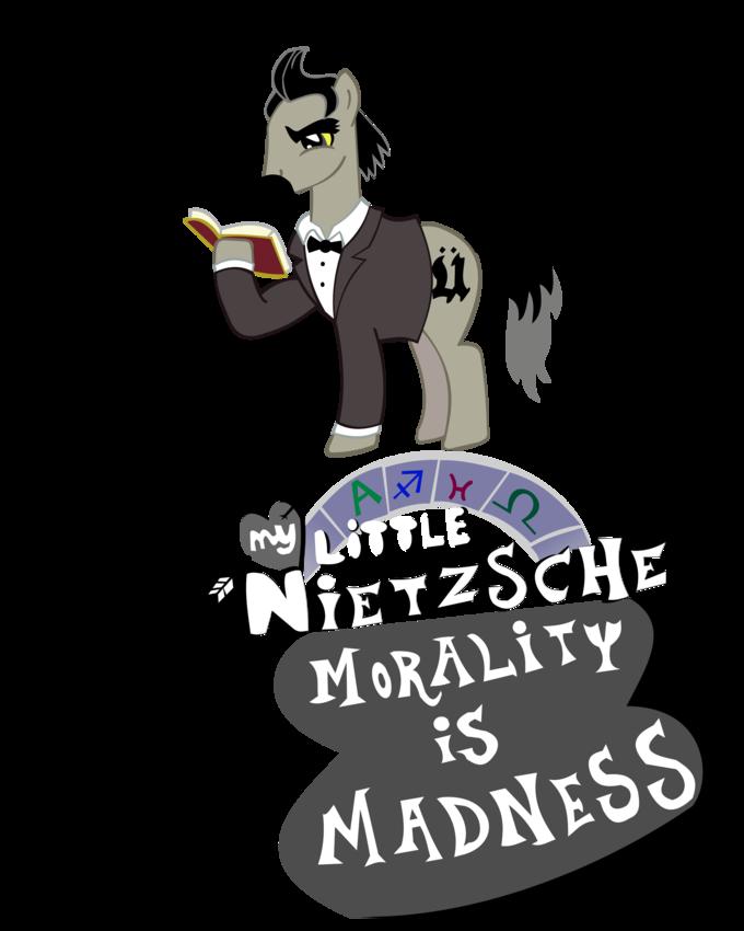 Pony Nietzsche