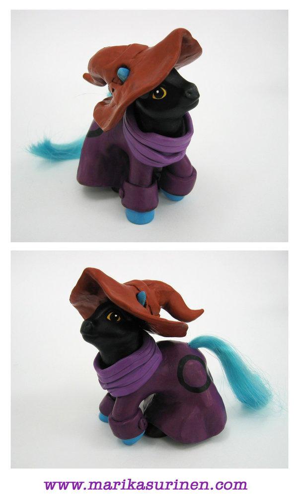 Orko pony custom