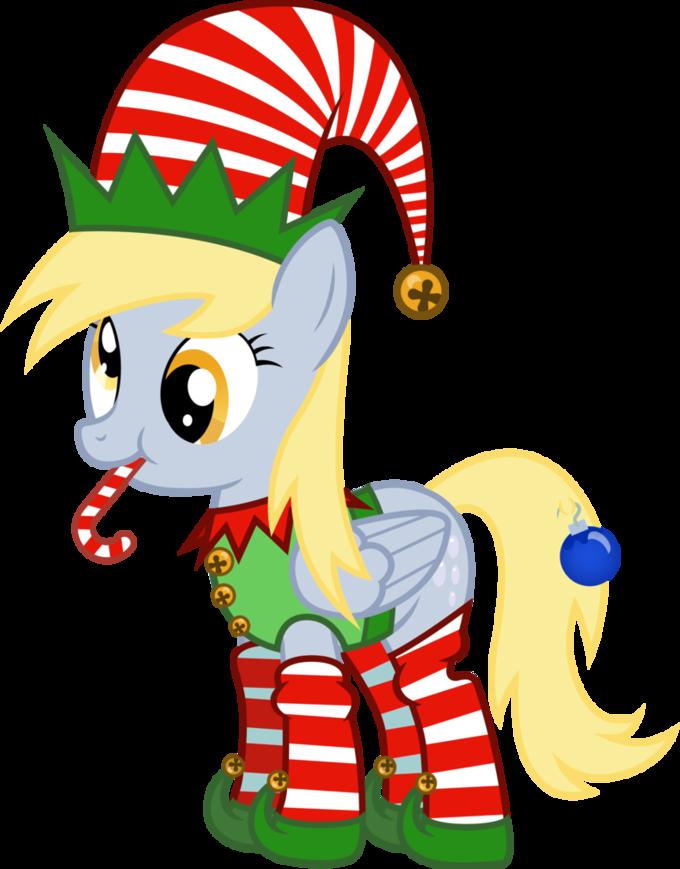 Derpy the Elf