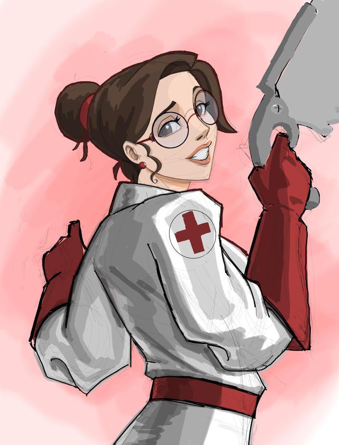 Rule 63 Medic