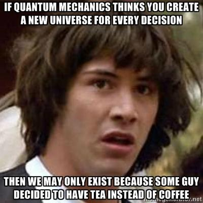 Quantumn Mechanics