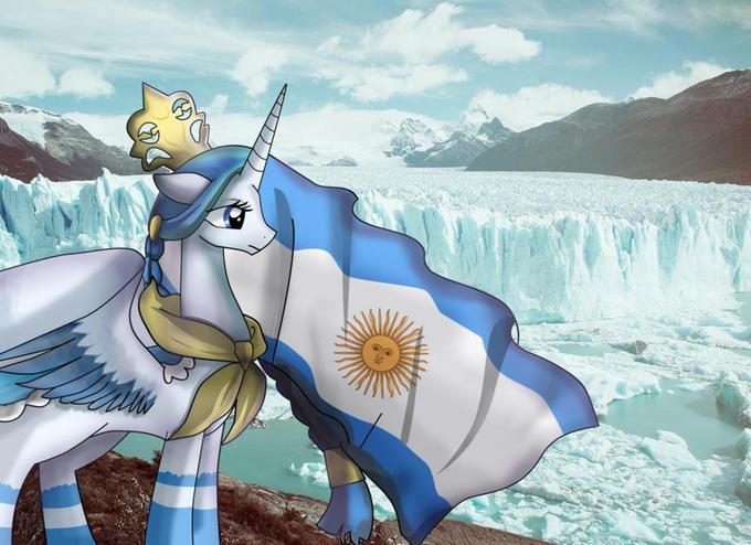 Princess argenta ftw