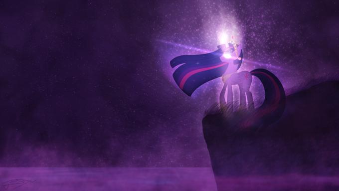 The Harbinger of Nightfall