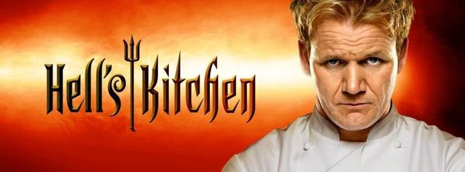Hell's Kitchen Logo