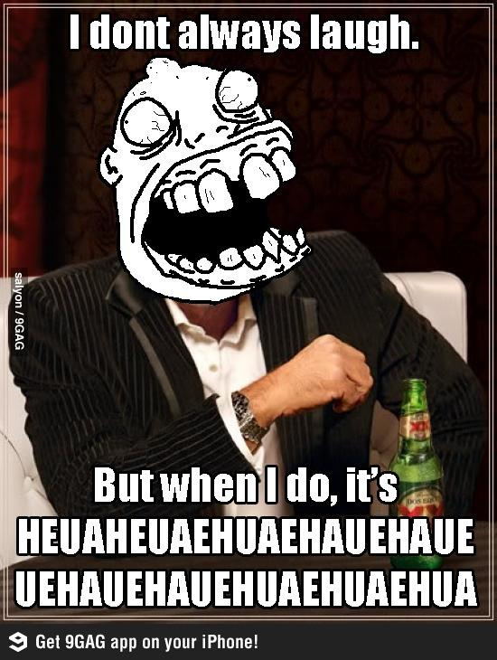 Yes, it's from 9GAG. Shut up.