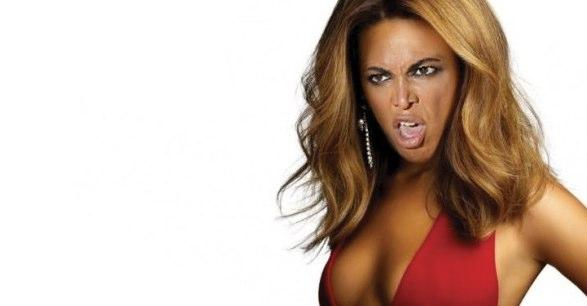 Flattering unflattering Beyonce