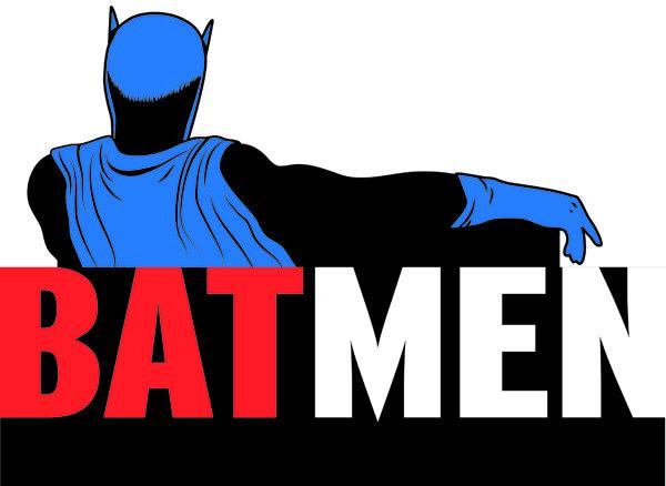 Old Bat Man