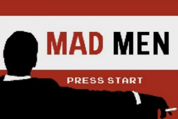 8-Bit Mad Men