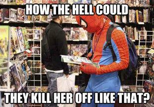 damn you marvel!