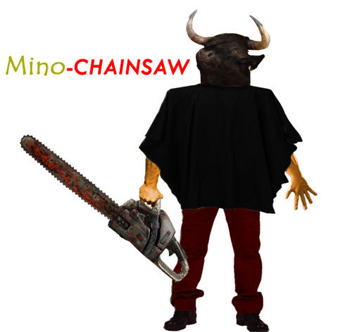 Mino-Chainsaw