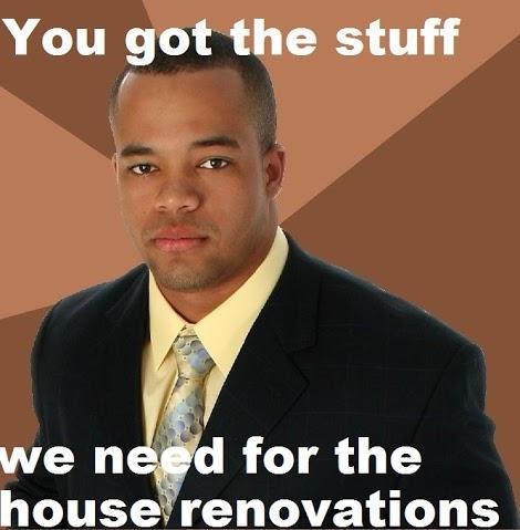 Successful Black Guy