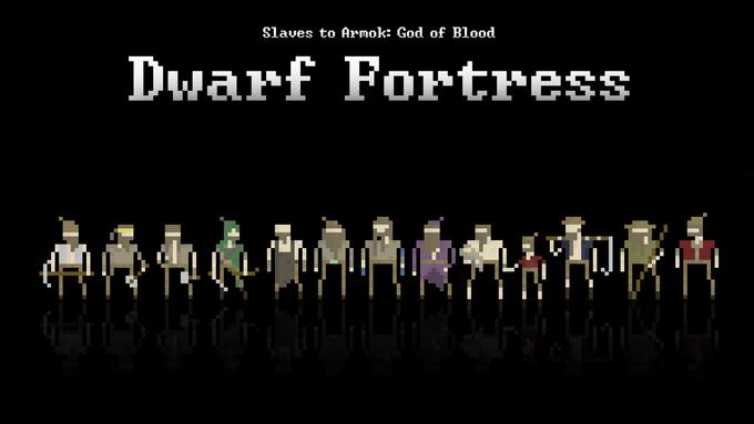 S&S:EP x Dwarf Fortress
