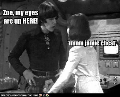 Jamie's Chest