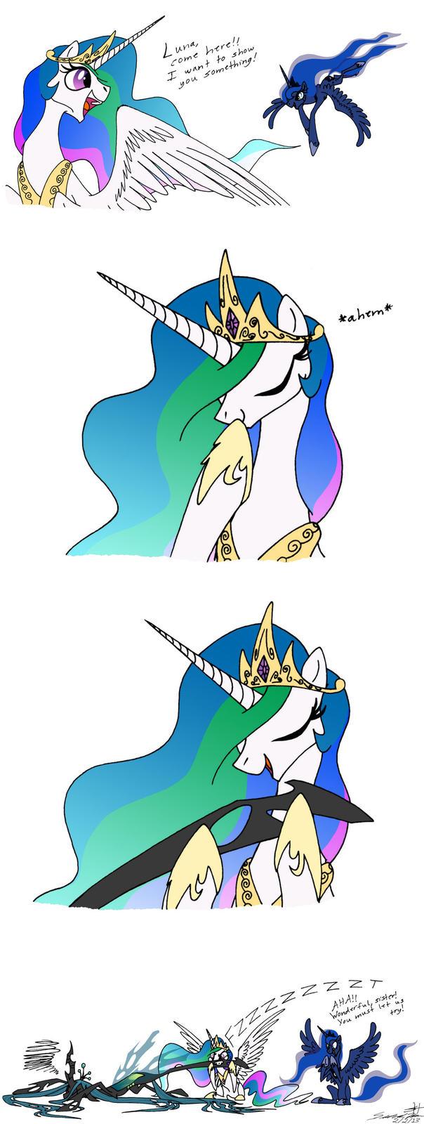 Queen Kazoo