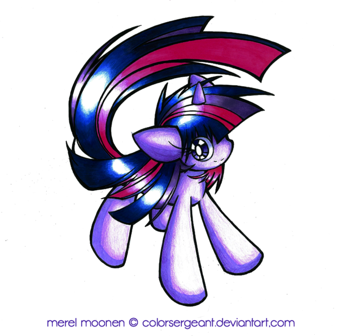 .: Twilight Sparkle :.
