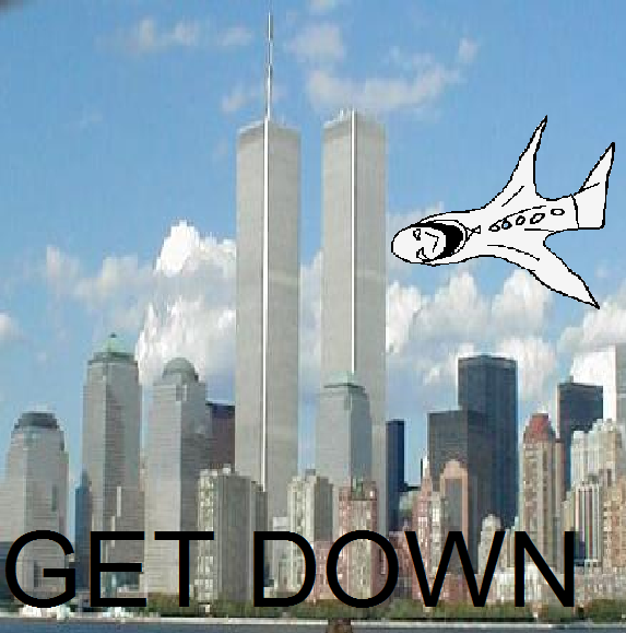"""Twin Towers """"Get Down"""""""