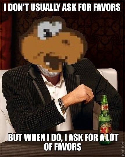 The Most Interesting Koopa in the World