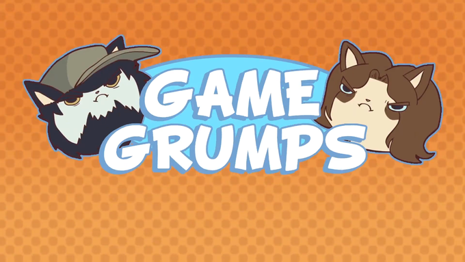 Game Grumpy Cats Title