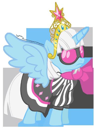 Princess Photo Finsh